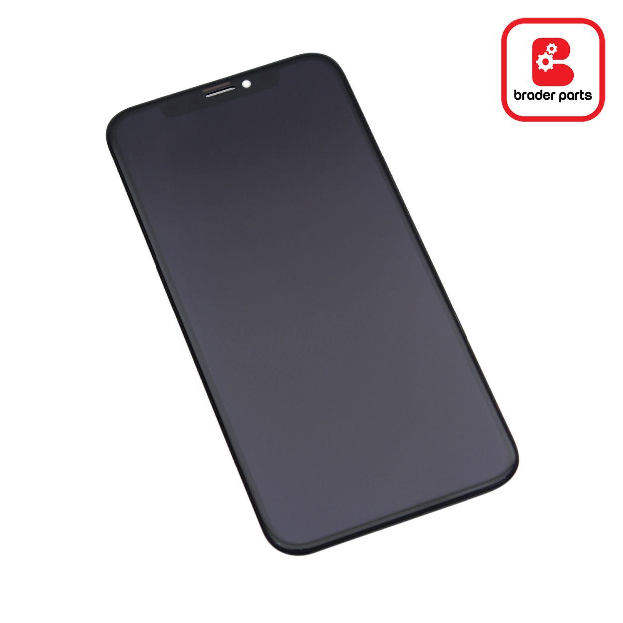 BRADER PARTS LCD Touchscreen Iphone X - Apple - Hitam