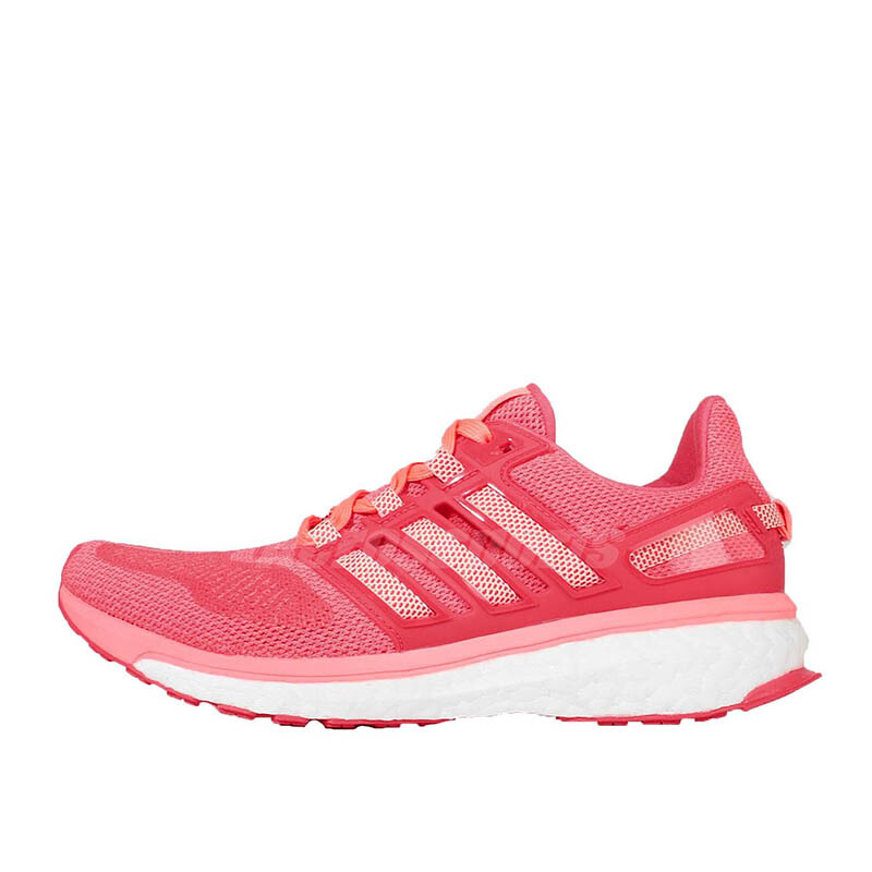 ADIDAS Energy Boost 3 Women - Pink White [37] AF4935