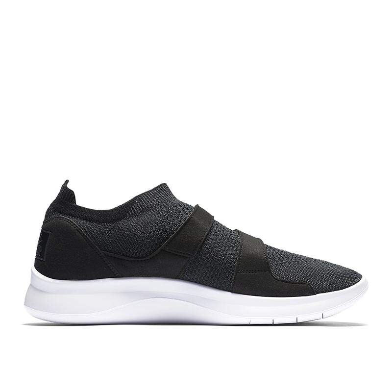 NIKE Air Sockracer Flyknit - Black/Anthracite-Black-White [42] 898022-001