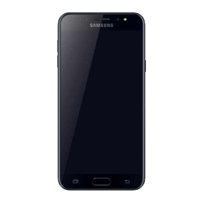 Samsung Galaxy J7+ - Black