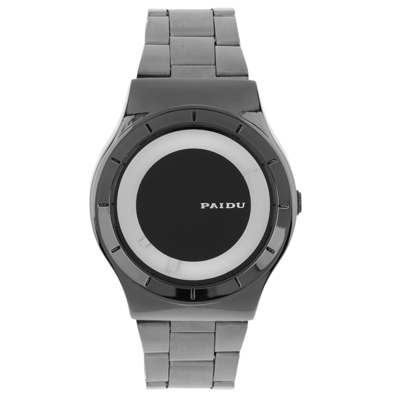 PAIDU Men New Business Style Non-Figures Watches Quartz Wrist Watches