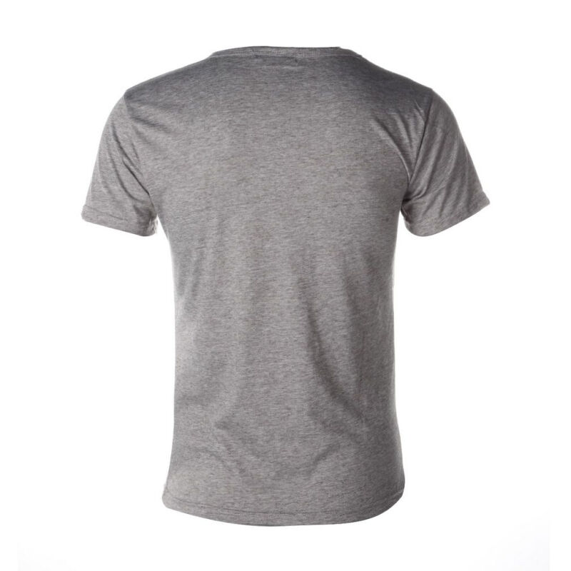 [Kingstore]Men Solid Slim Fitness Cotton V-Neck Short Sleeve Casual T-Shirt Tops