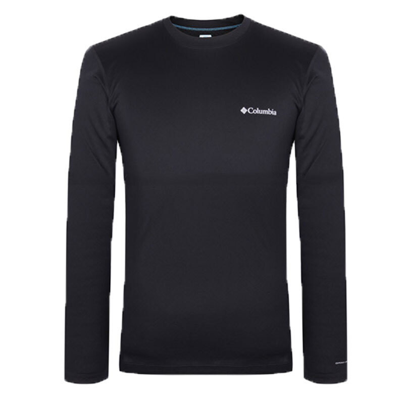 New Columbia Men's ZERO RULES™ Long Sleeve Shirt