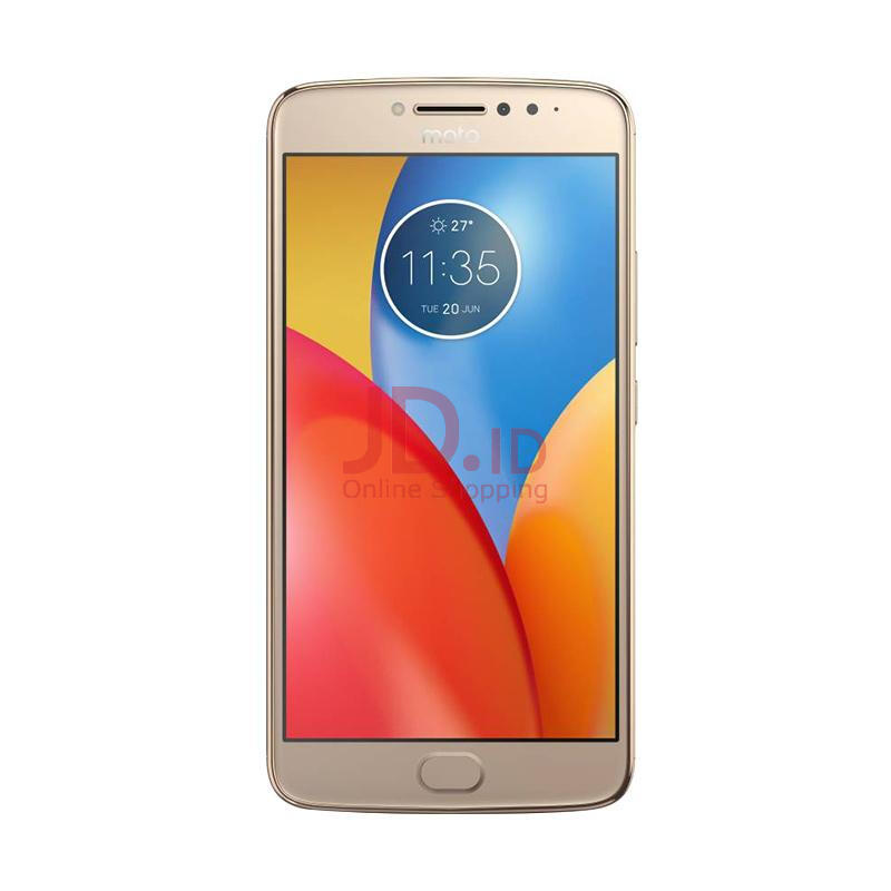 Motorola Moto E4 Plus [3/32GB] - Gold