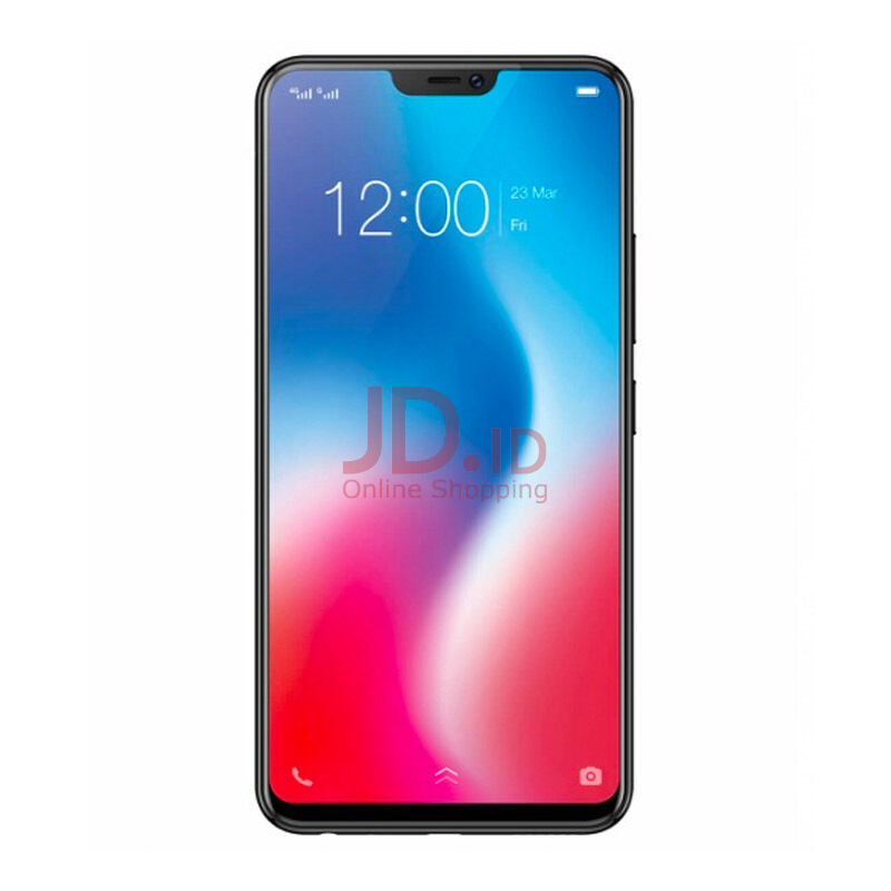 Vivo V9 [4/64GB] - Black